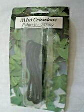 Mini Crossbow String for 50 lbs Replacement Strings