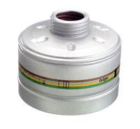 Dräger Gasfilter Rd40 1140 - Anschluss  A2B2E2K2 Atemschutz Atemschutzfilter