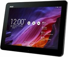 "ASUS TRANSFORMER PAD 10"" SCREEN 8GB STORAGE QUADCORE Black  K010"