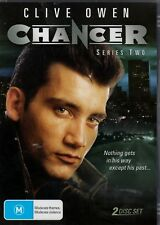 CHANCER - SERIES 2 - 2 DVD SET....Region 4...Free Post.