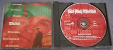 PAUL YOUNG Reflections SOUL SONGS England Mayking CD NO IFPI CODE