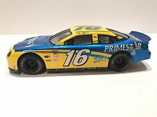 1998 #16 Ted Musgrave Primestar Ford Taurus Diecast 1/24 Racing Champions NASCAR
