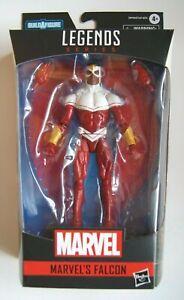 Marvel Legends FALCON action figure (Joe Fixit BAF!)