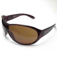 Super Dunlop Mens Sunglasses uv400 brown Wraparound #11