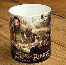 Lord of the Rings Trilogy Advertising MUG