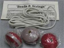 Impossible Penetration Magic Trick Beads And Strings - Ft