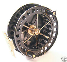 JW Youngs BJ Centrepin reel Fishing tackle Y2080