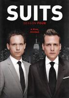 Suits - Season 4 New DVD