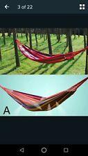 New listing hammock