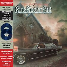 Blue Oyster Cult ON YOUR FEET OR ON YOUR KNEES Limited NEW COLORED VINYL 2 LP