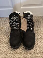 Timberland x Mastermind Boot Black Sample Size 9