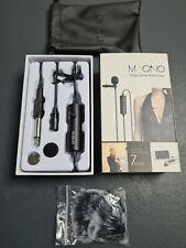 MAONO Lavaliermikrofon/Ansteckmikrofon • Kaum benutzt!