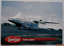 CAPTAIN SCARLET - Individual Trading Card #3, Airliner -  Unstoppable 2015