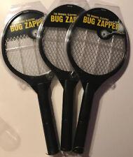 3 Lot-The Original Electric Bug Zapper [Brand New]