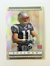 Julian Edelman 2009 Topps Platinum Rookie Refractors #159 Patriots RC /999