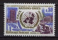 FRANCIA/FRANCE 1970  MNH SC.1289 Annv.of UN