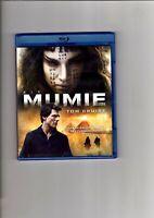 Die Mumie - Tom Cruise  Blu-Ray