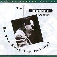 Do You Long for Oolong? by Joe Mooney (CD, Jul-1999, Hep (UK))