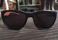 PUMA Sunglasses PU15149K001BK Frame Shades Black & Orange 54▫17 135 Solid!