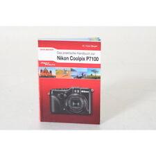 Data Becker - Dr. Kyra Sänger - the Practical Manual to Nikon Coolpix P7100