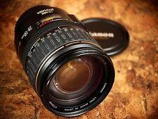 Canon EF 28-135mm f/3.5-5.6 IS USM Lens + UV Filter - Near-Mint