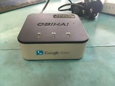 Obihai OBI200 VoIP Phone Adapter