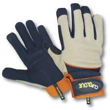 Clip Glove Mens General Purpose Gloves- Mens Gardening Gloves- Medium & Large