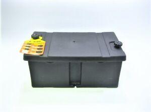 Moeller Marine 042221 Polyethylene Marine Boat Single 4D Battery Storage Box NEW