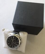 MICHAEL KORS Silver-Tone Gage Watch Mk8413 SIZE: 16.5 cm