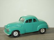 Moskvitch 403E 424E - Vector Models 1:43 *31336
