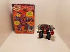 Mighty Max Blasts Magus Playset Vintage Action Figure Bluebird 1991 MIB 99%