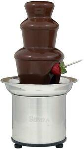 Chocolate Fountain (Sephra Select CF16)