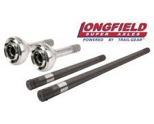 Jimny HD CV Joints and Halfshaft Kit - 26 Spline - Longfield Off Road