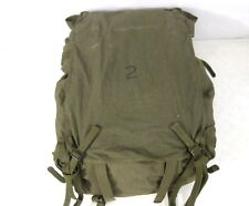 WWII Era US Army Medical Corps Canvas Medical Pack - Unissued Condition
