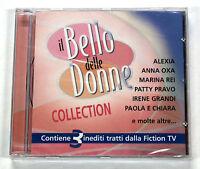 Autori Vari IL BELLO DELLE DONNE 2002 Sony CD SIGILLATO COLONNA SONORA OST