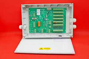 Nuheat OMWC2N-C Optiflo UFH Manifold Wiring Centre