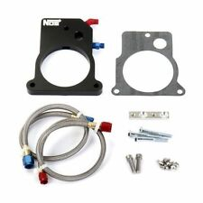 NITROUS OXIDE SYSTEMS 13434 OEM Fuel Injection Plate - LS1 Plate Only Kit