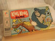 King Kong Board Game