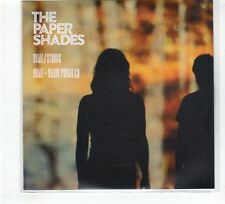 (GR236) The Paper Shades, Home - 2015 DJ CD