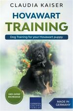 Hovawart Training - Dog Training for your Hovawart puppy (Paperback or Softback)