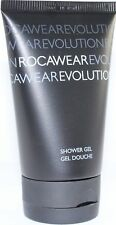 Rocawear Evolution Shower Gel (Lot of 2Pcs) 3.4 oz for Men-Unboxed