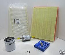 Inspektionspaket Opel Vectra Signum Original 1,6 1,8 Benzin 1629082 Servicekit