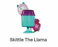 Pikmi Pops Surprise! - Skittle the Llama - McDonald's Happy Meal - New
