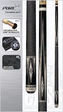 Players Pure-X HXT92 Pool Cue w/ FREE Extras
