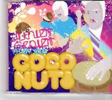 (FM727) Junior Senior, Shake Your Coconuts - 2003 DJ CD