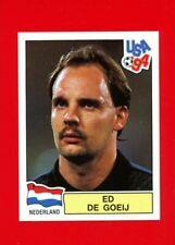 WC USA '94 Panini 1994 - Figurina-Sticker n. 416 - DE GOEIJ - NEDERLAND -New