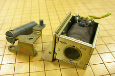 Akai GXC-730D Cassette Deck Repair Part - Solenoid OKI 7-2 1240PHT