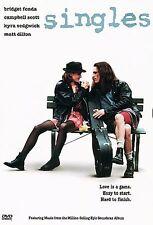 Singles DVD