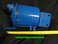 2000 3000 4000 5000 5200 7200 7000 FORD TRACTOR POWERSTEERING CANISTER W/ CAP
