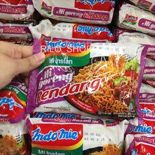 Indomie - 5 pcs (Mie Goreng Rendang Flavours)